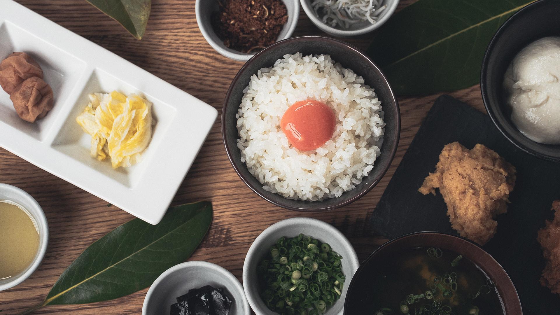 it. breakfast - 朝食について
