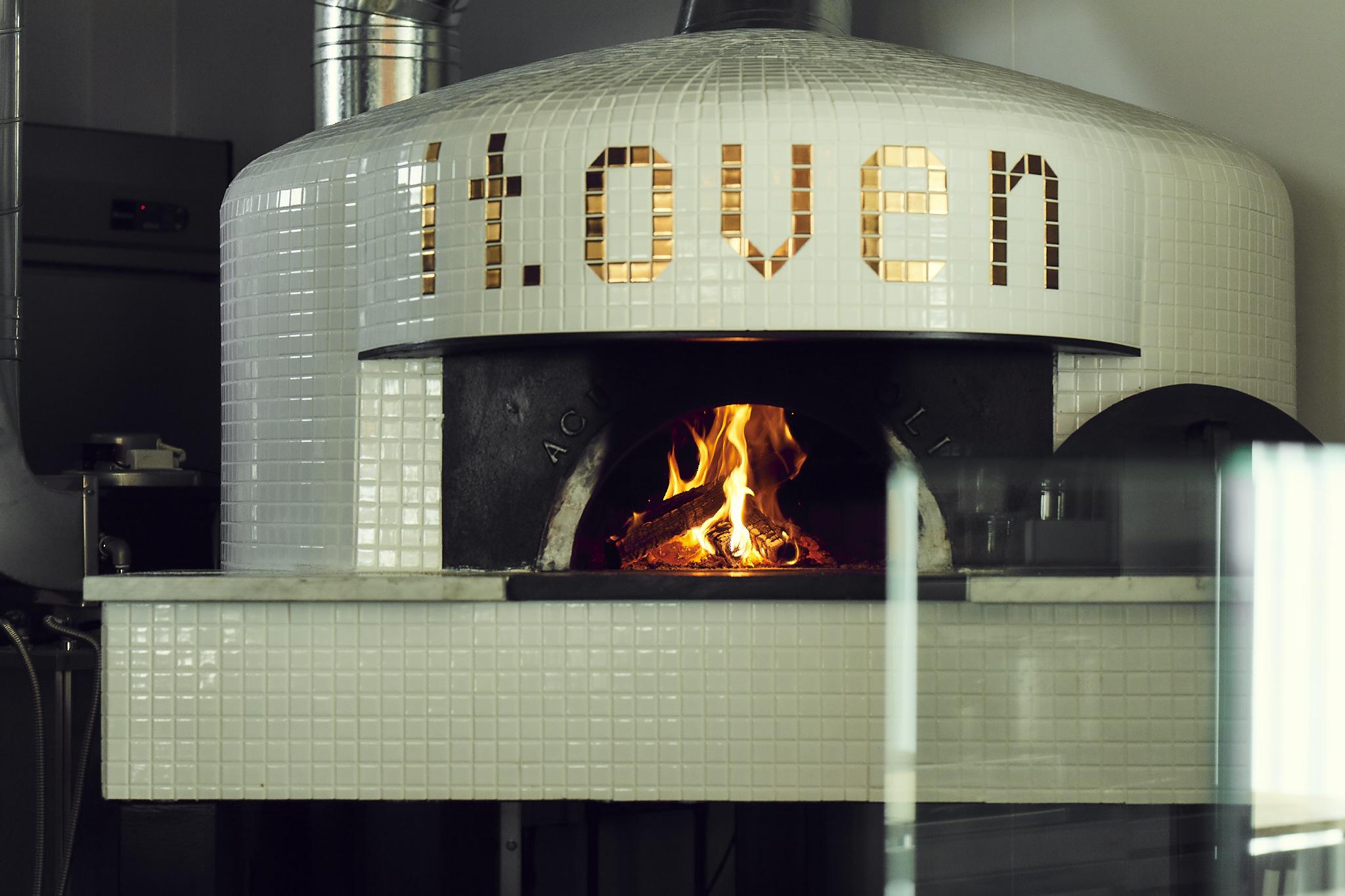 it. oven